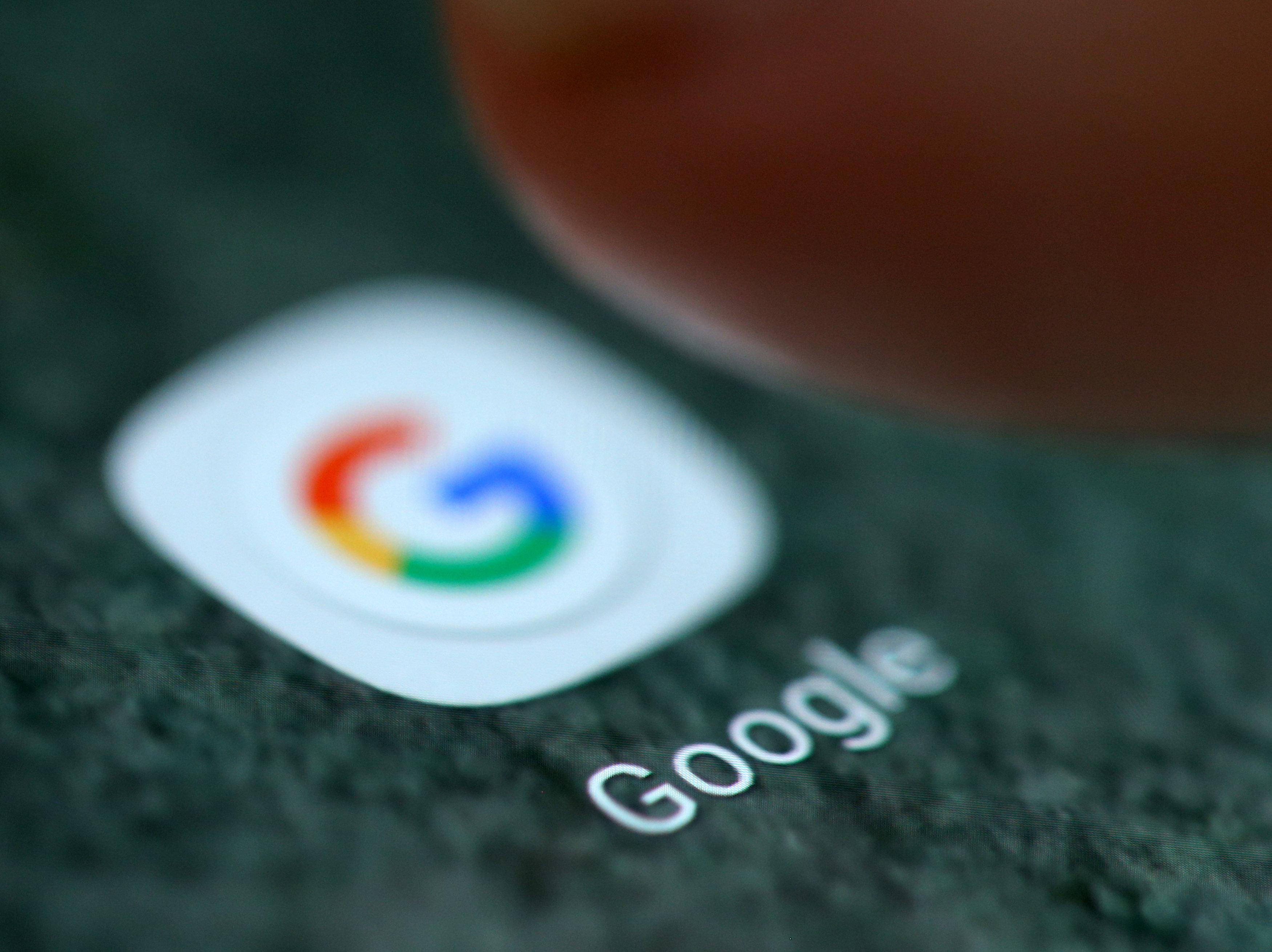 无惧创纪录罚款影响 谷歌母公司盈利大超预期 盘后股价一度涨超5%
