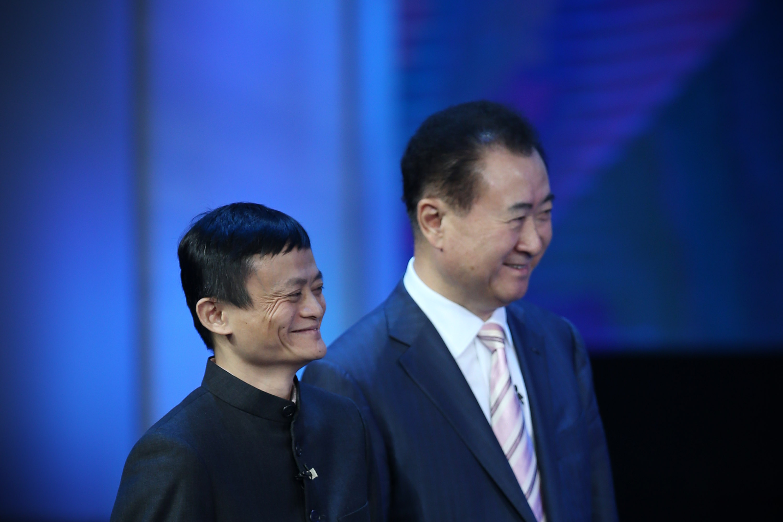 王健林父亲背景曝光,不是一般人能比,网友:怪不得儿子这么厉害