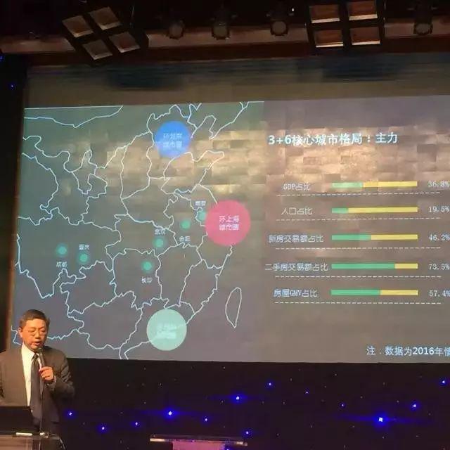 结论:中国城市群发展格局已定,3+6是未来值得重点关注的主力城市。二、深圳:核心城市的房子才叫资产