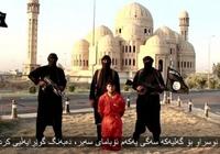 视频 警告/IS再发斩首视频 警告库尔德人勿联手美国