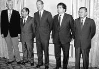 """80年代美国伟大的""""转型""""(3):日本的失落【246】"""
