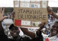恶性通胀魅影再现!津巴布韦人民开始疯狂囤积生活必需品