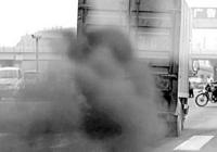 生态环境部:重点治理柴油机动车污染