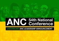 亲改革南非副总统当选执政党主席 兰特创两年新高