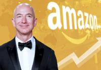 现代史上最富有的人!Bezos资产超过1500亿美元