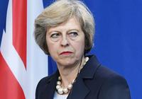 英国首相梅姨称内阁全力支持自己 英镑快速反弹