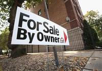 市场回暖 美国三分之二地区的房价创下历史新高