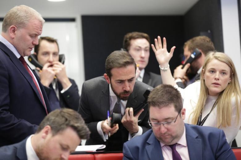 越挫越勇的LME再次涉足伦敦金银交易 但延迟贵金属合约推出至7月