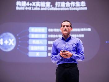 阿里达摩院张建锋:阿里自研AI芯片明年面市