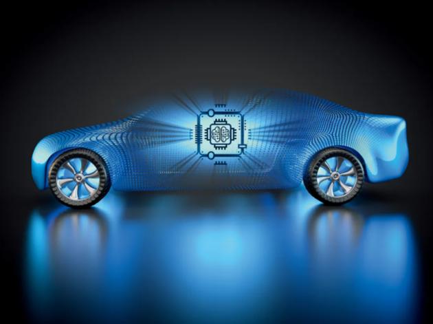 芯片 最糟糕的时候要过去了?汽车芯片供应有望在今年下半年提速