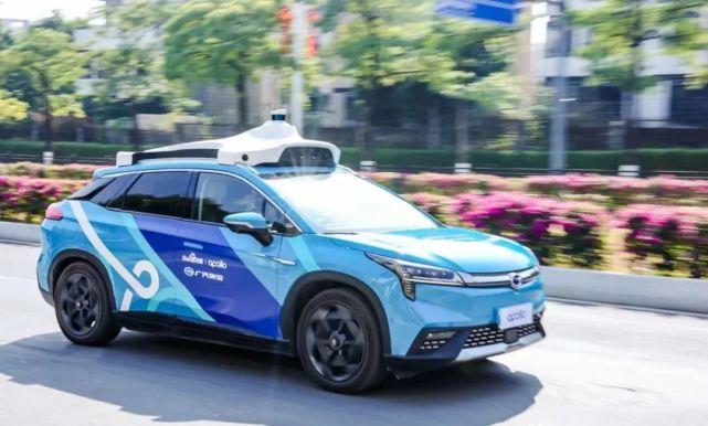 智能汽车|5年投资500亿!百度和吉利将联手发力智能汽车