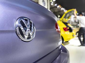 大众汽车2018年销量创历史新高 但下半年销售快速恶化