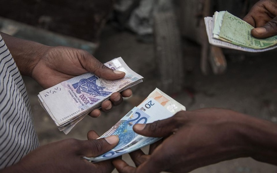 全球经济:西非为什么要走向统一货币时代