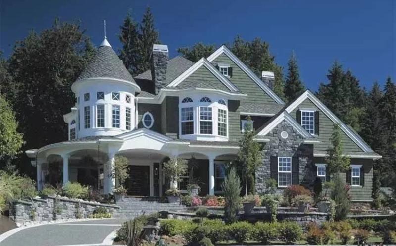 美国房价连续8个月大涨!20大城市最低涨幅是美联储通胀目标四倍