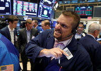 Facebook大跌引发科技股抛售潮 美股牛市到头了?