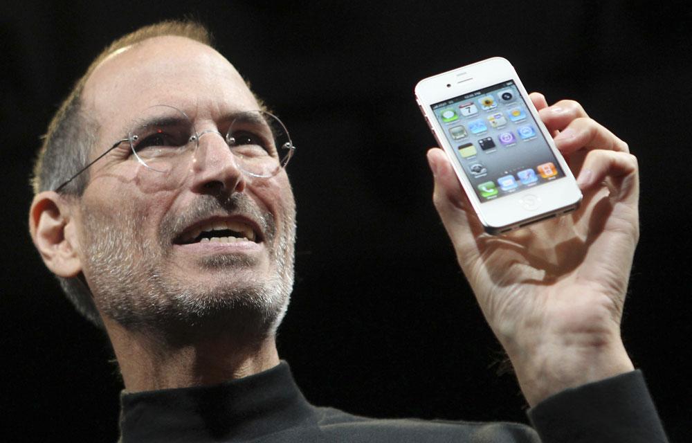 """智能手机,还能再""""飞""""多久?"""