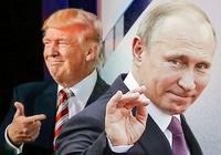 邀请俄罗斯重返G8,特朗普打的什么算盘?