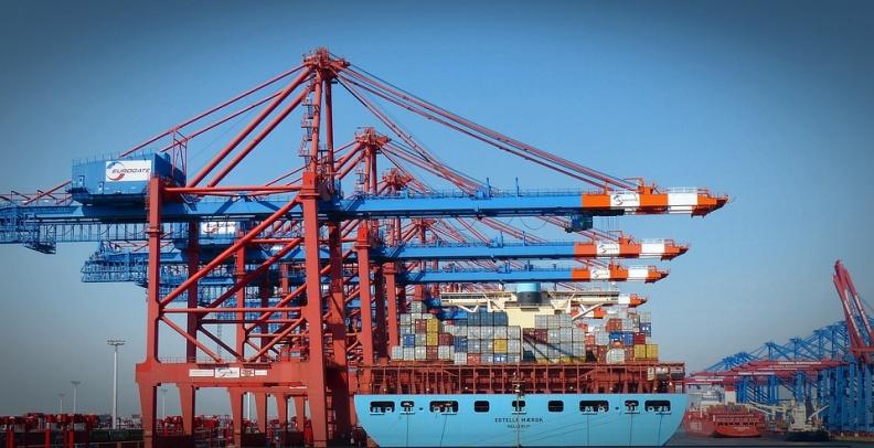 航运|集装箱海运价格刷新历史记录!