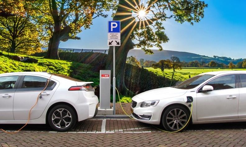 补贴开道!欧洲加快汽车电动化进程