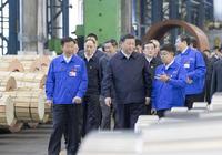 单边主义逼着中国走自力更生之路。习近平说,这不是坏事
