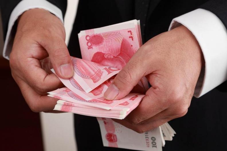 金融数据|中国3月社融和M2增速低于市场预期,新增贷款超预期