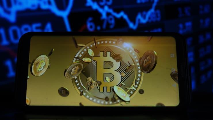 数字货币 进军加密货币业务!富途和老虎证券申请海外牌照