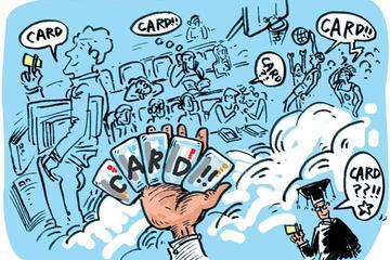 校园信用卡正在复苏,银行业绑定BAT抢占下一个千亿金融风口
