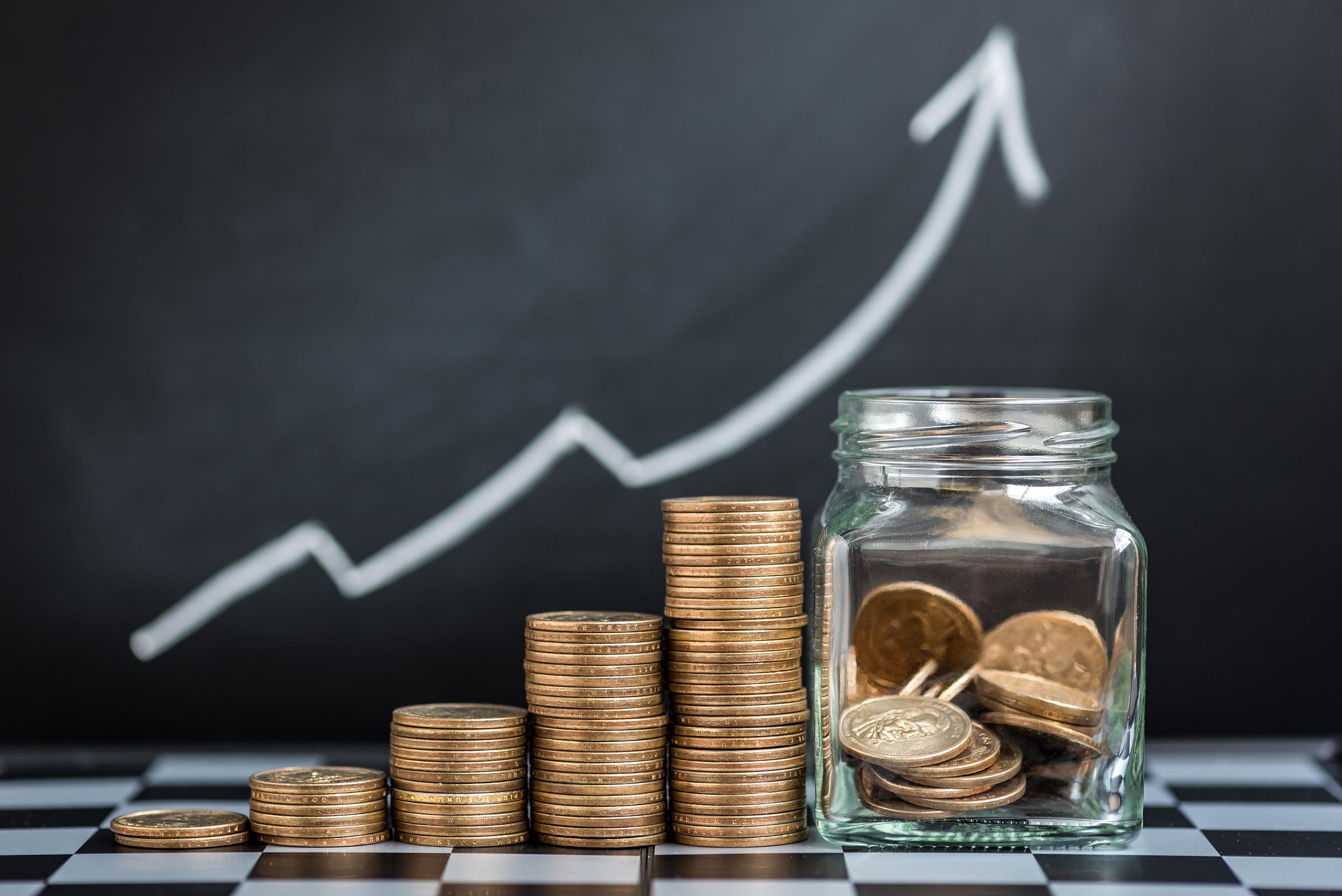 比特币|进入4月,全球风险资产集体嗨了