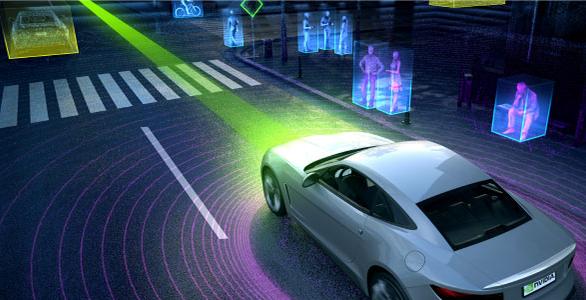 股价暴涨背后:这家你可能不知道的公司正在引领无人驾驶汽车革命