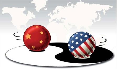 锯与刀:当前全球金融市场的两个博弈结构