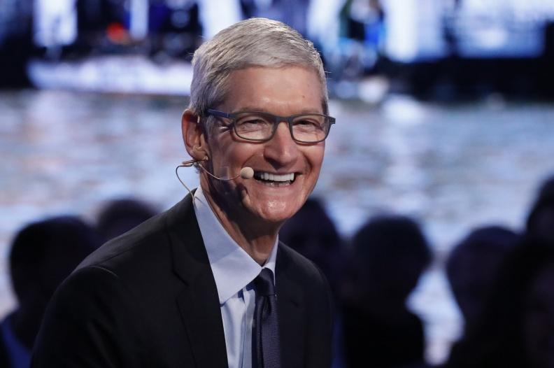 芯片危机开始冲击苹果了:预计iPad和Mac将出现供应不足