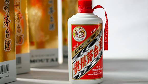 白酒|全球最大中国股票基金3月茅台持仓环比增近15% 市值接近9亿美元