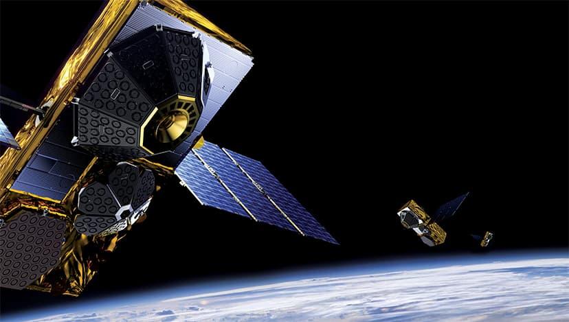 传iPhone 13支持卫星通讯?这家公司暴涨64%!