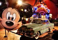 娱乐帝国终将没落? 市场看空迪士尼