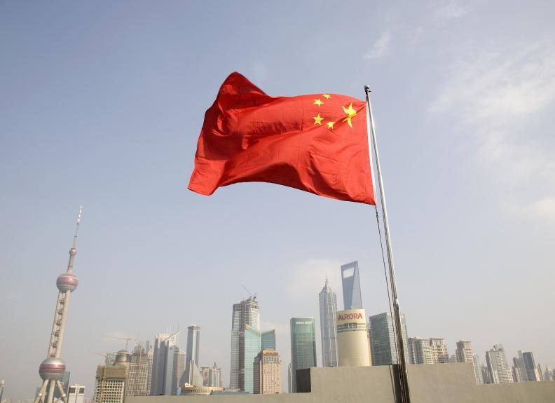 GDP|持续稳定复苏!中国一季度经济开门红,GDP创纪录增长18.3%