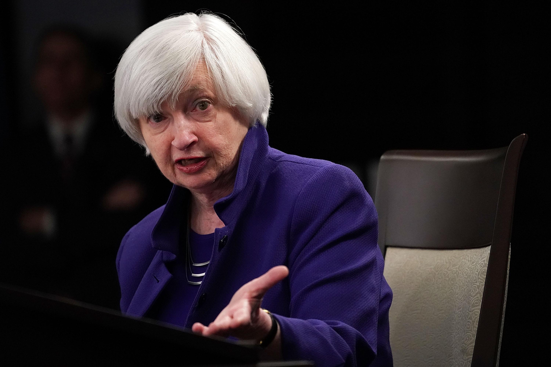 """税收 拜登要强迫全球跟随加税?美国财长放话:要统一""""全球最低企业税率""""!"""