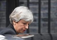 德法拒绝英国脱欧过渡协议 梅姨佛罗伦萨梦碎