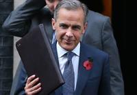 开挂的行长:加拿大和英国之后 卡尼这次瞄准了美联储?