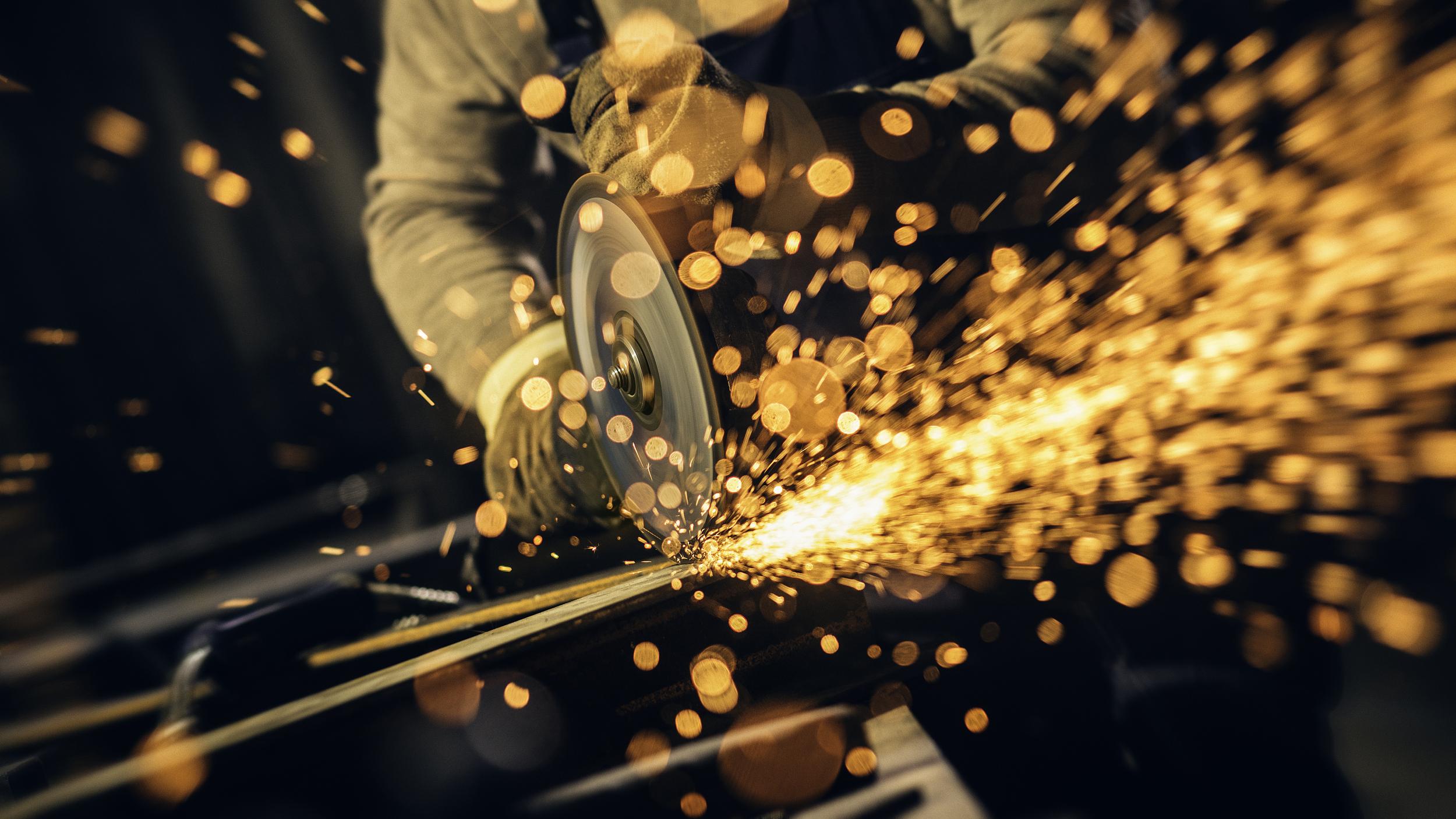 """钢铁 投资巨头抱团施压 全球钢铁业面临""""碳中和""""压力"""