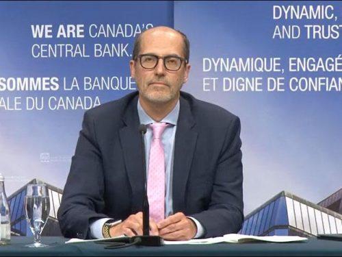 加拿大|收紧货币 加拿大将逐步退出量化宽松