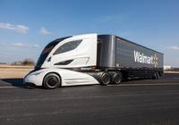 特斯拉新车发布后沃尔玛立即响应 已预定15辆在北美测试