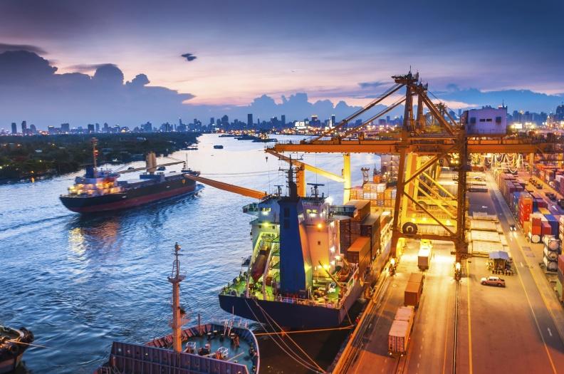 大超预期!中国3月进口同比增长38.1%