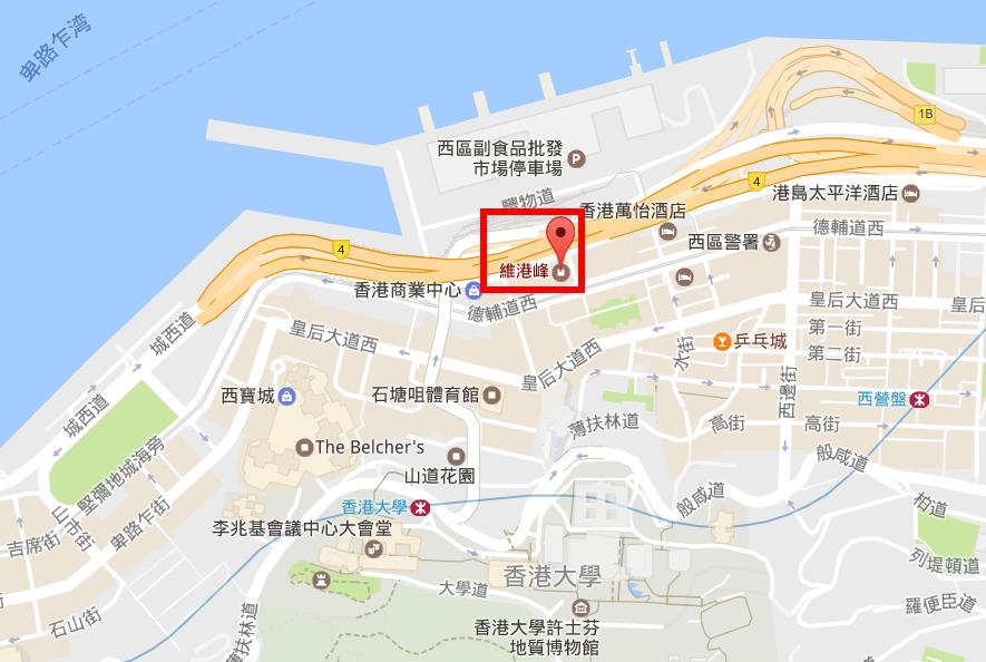 """""""高攀不起""""的香港楼市:停车位拍出451万人民币 15平米""""蚁穴""""要价340万 - 木买蚂蚁 - hfzhangping的博客"""