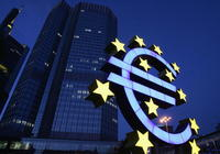 """欧央行前瞻:4月决议只是""""过场"""" 货币政策转向还看6月"""