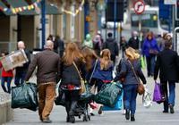 英国12月CPI同比增速2.1% 创两年新低