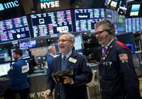 科技股发力提振大盘 纳指涨1% 道指一度回吐涨幅