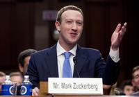 扛过数据门危机 扎克伯格身价有望超越巴菲特成全球第三富