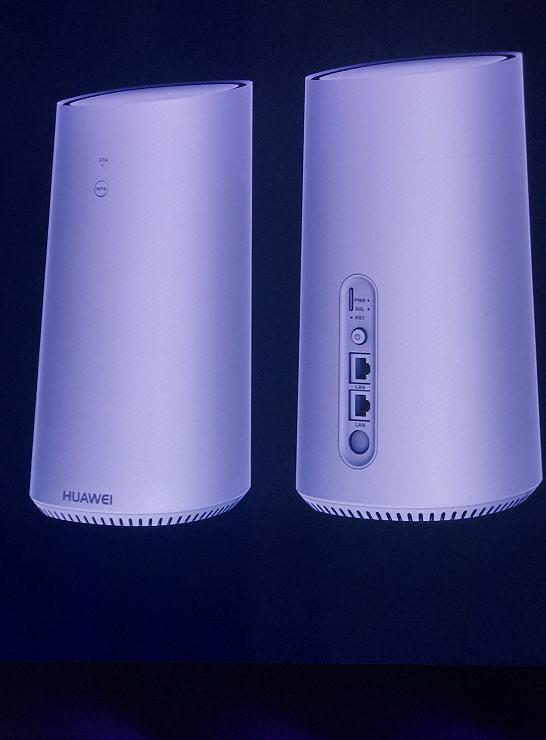 金沙华人娱乐平台:5G时代来了!华为发布世界首款5G商用芯片和终端
