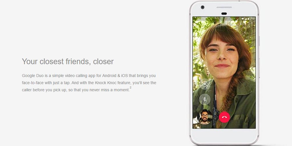 向iPhone发起最强挑战 谷歌的新手机会长啥样?