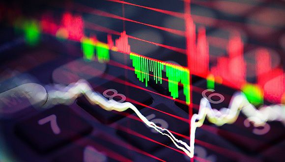 A股三大指数开盘震荡走低  医美概念股走弱 伊利股份大跌近6%